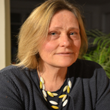 Susanne Bjelbo